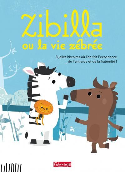 Zibilla ou la vie zebree - dvd
