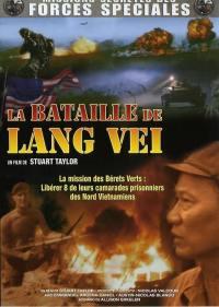 La bataille de lang vei - dvd