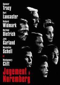 Jugement a nuremberg - dvd