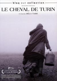 Bela tarr : harmonies werckmeister/cheval de turin - 2 dvd