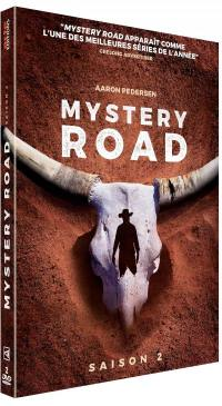 Mystery road saison 2 - 2 dvd