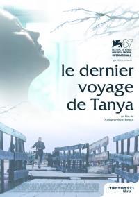 Le dernier voyage de tanya - dvd
