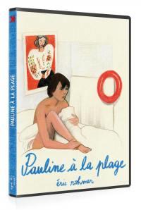 Pauline a la plage - dvd