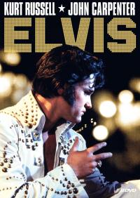 Elvis de john carpenter- 2 dvd