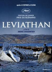 Leviathan - dvd