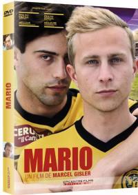 Mario - dvd