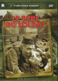 Pere du soldat (le) - dvd