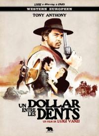 Un dollar entre les dents - combo dvd + blu-ray + livre- mediabook