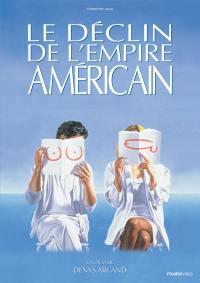 Declin de l'empire americain (le) - dvd