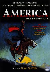 America pr l'independance-dvd