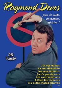 Raymond devos - dvd