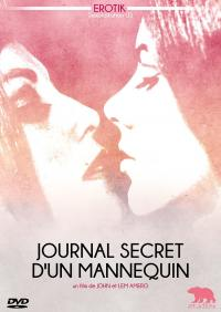 Journal secret d'un mannequin - dvd
