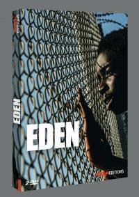 Eden - 2 dvd