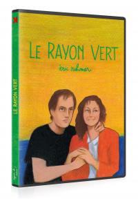 Rayon vert (le) - dvd