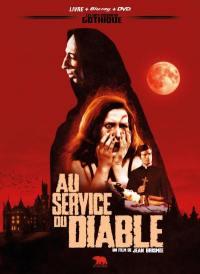 Au service du diable - combo dvd + blu-ray + livre - mediabook