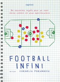 Football infini - dvd