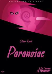 Paranoiaque - dvd