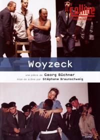 Woyzeck - dvd