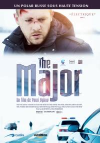 Major (the) - dvd