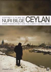 Nuri bilge ceylan - 5 dvd