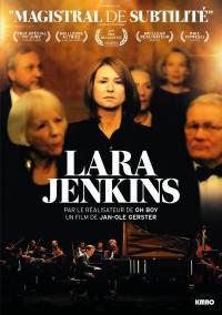 Lara jenkins - dvd