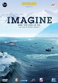 Nuit de la glisse (la) - imagine - dvd