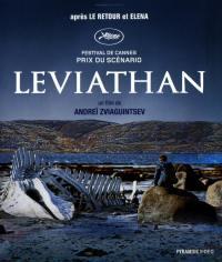 Leviathan - blu-ray