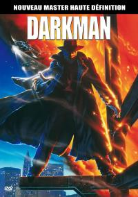 Darkman - edition simple - dvd