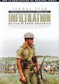 Infiltration - dvd
