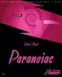 Paranoiaque - combo dvd + blu-ray