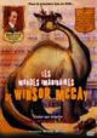 Les mondes imaginaires - dvd  de winsor mccay