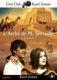 Arche de m servadac (l') - dvd