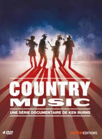 Country music - 4 dvd
