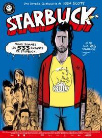 Starbuck - brd