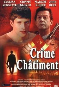 Crime et chatiment - dvd