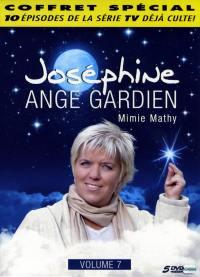 Josephine ange gardien s7-5dvd