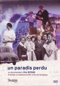 Un paradis perdu - dvd + livre