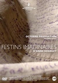 Festins imaginaires - dvd