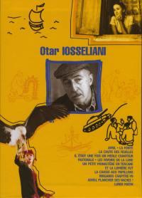 Coffret otar iosseliani-7 dvd  12 films