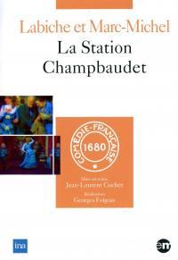 La station champbaudet - dvd