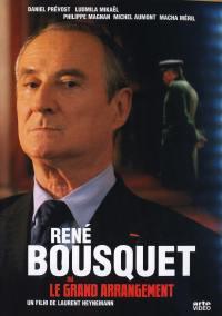 Rene bousquet - dvd