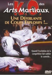 Ko des arts martiaux - dvd