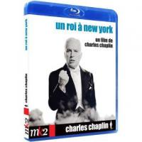Un roi a new-york - blu-ray
