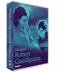 Robert guediguian integrale - 20 dvd