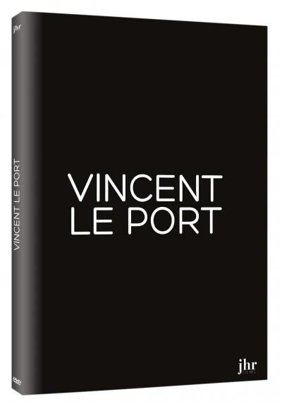 Vincent le port - cineaste de demain - dvd