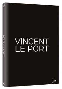 Vincent le port - cineaste de demain - dvd