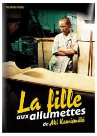 Fille aux allumettes (la) - dvd
