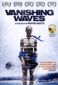 Vanishing waves - dvd
