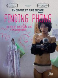 Finding phong - dvd