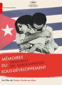 Memoires du sous-developpement - dvd